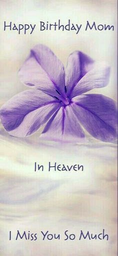 Happy birthday in heaven mom quotes Happy Birthday Mom Images, Happy Heavenly Birthday, Birthday Wishes For Mom, Happy Birthday Brother, Birthday Love, Birthday Cakes, Mother Birthday, Birthday Pictures, 70th Birthday