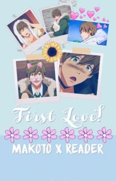 Page 2 Read First Day at Iwatobi from the story First love! Makoto x reader [COMPLETED] by (Ellie Tachiba. Late For School, First Day Of School, Haru And Makoto, Time Skip, Free Iwatobi Swim Club, Group Of Friends, Mobile Legends, I Am The One, I Am Scared