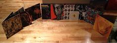 @MarcDAltilia's Rolling Stones vinyl record collection