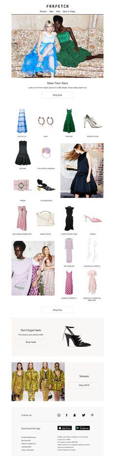 The Dress Edit   Prada, Missoni, Rochas Missoni, Versace, Prada, Marketing, Shopping, Dresses, Fashion, Vestidos, Moda