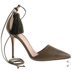 f83e49b97620 ISO Roxie ankle-tie pump Need a size 6. Please tag me if you