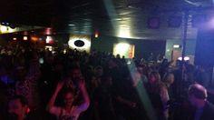 Last night @ Stone Toad in Menasha.WI USA 2015