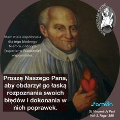 #Wincentyńskie Słowo na #RokMiłosierdzia (V T. Wielkanocny) #miłosierdziewincentyńskie