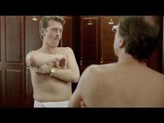 Juicy Fruit Commercial: Locker Room Guys Resort To Tasteful Arm Farts Funny Commercials, Juicy Fruit, Big Fish, Lockers, Laughter, Fishing, Arm, Guys, Videos