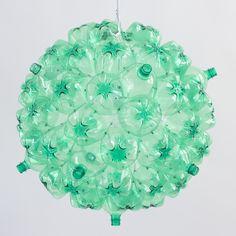 Bubble Chandelier by Souda. via The Cools