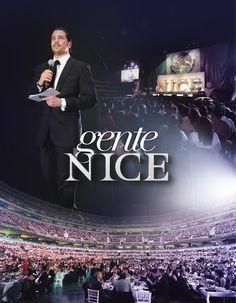 Gente NICE  Edición Enero 2015