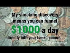 How To Make Money Online Free And Fast 2017 - MAKE $1,000 Per Day
