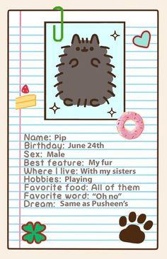 pusheen cat Cats And Kittens Pictures Thoughts 21 Ideas For 2019 Gato Pusheen, Pusheen Love, Pusheen Stuff, Chat Kawaii, Kawaii Cat, Kawaii Doodles, Cute Kawaii Drawings, Pusheen Stormy, Images Kawaii