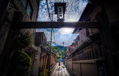 Kyoto. (--Takeshi Ishizaki)