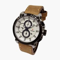 Jam Tangan Expedition E-6612 Brown Silver White Rp 975,000 | BB : 21F3BA2F | SMS :083878312537