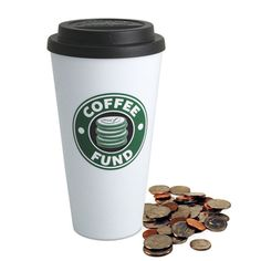 Coffee Fund Bank