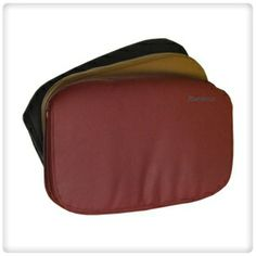 #Pillow for Petra 800 - #Comfortable #pedicure #chairs   #Available: Beige, Red, Cappuccino, and Black