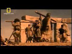 Stonehenge: Mistério na Préhistória