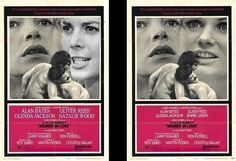 Women in Love 1969      Natalie Wood Candidate; Finally Interpreted: Jennie Linden      Natalie Wood, the only Hollywoodian considered for Ursula.