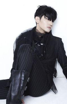 TVXQ! Changmin