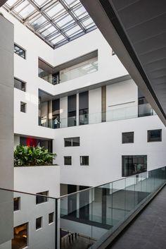 Gallery of Modulo Rebouças / Dal Pian Arquitetos - 9