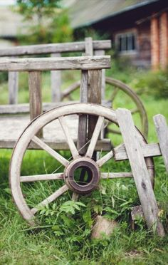 Country Living ~ f a r m Country Charm, Country Life, Country Girls, Country Living, Country Style, Country Roads, Old Wagons, Down On The Farm, Farms Living