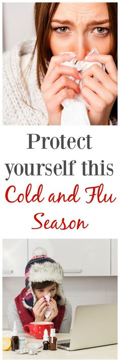 Protect Yourself this Cold and Flu Season - Family Food And Travel