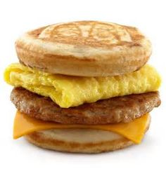 Sausage McGriddle - AT&T Yahoo Image Search Results
