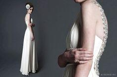 Inspilt dress