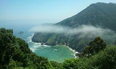 Ría de Tina Menor.#Cantabria #Spain