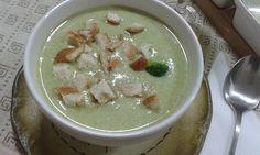 Sopa Creme... Opção leve, Saudável e Muito Fácil de Fazer! Conheça os Benefícios de Consumir Sopa na Dieta. AQUI! www.magrasaudavel.net