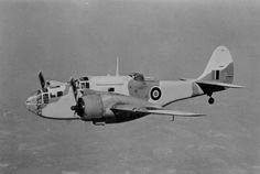 aviación | bombarderos      MARTIN 187