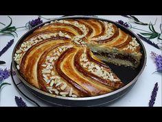 Το καλύτερο κέικ μήλου στον κόσμο από το δίσκο - τόσο ζουμερό και νόστιμο / πρόκληση 30 λεπτών κέικ - YouTube Pear Recipes, Cake Recipes, Apple Pear, Turkish Delight, Apple Cake, How To Make Bread, Chocolate Cake, Sweets, Cooking