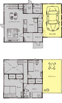 【公式】ZERO-CUBE +FUN ゼロキューブプラスファン 1000万円からの四角い家作り