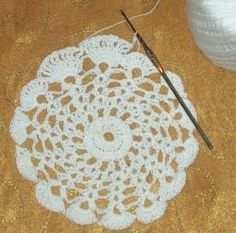 Would you like to learn how to crochet? I have written this article to give crochet beginners basic instructions on how to crochet and an easy...