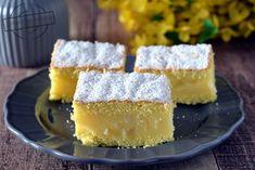 Ciasto pozytywnie zaskakujące. Niby proste, niewyszukane, a jednak pyszne. W kategorii tych w miarę prostych