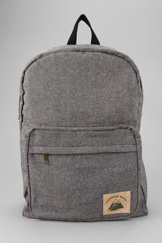 O'Hanlon Mills Textbook Backpack  #UrbanOutfitters