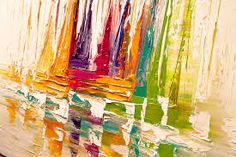 Image result for palette knife paintings for sale