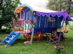 Caravan Gypsy Vardo Wagon: A wagon. Bohemian House, Bohemian Gypsy, Bohemian Lifestyle, Gypsy Style, Gypsy Decor, Hippie Style, Bohemian Style, Bohemian Clothing, Bohemian Summer