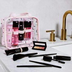 Mary Kay, Suitcase, Beauty Stuff, Posts, Messages, Briefcase