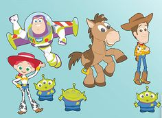 Wallpaper Disney - toy story - Wildas Wallpaper World