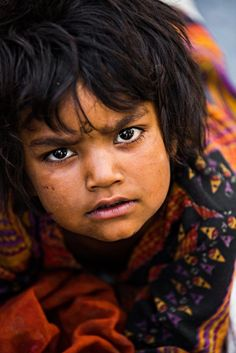 Fotos que mostram que os olhos são as janelas da alma | Viagem Livre