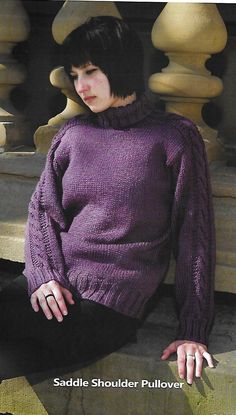 Country Yarns Item Details Yarns, Knit Crochet, Crochet Patterns, Pullover, Country, Knitting, Detail, Lady, Crochet Chart