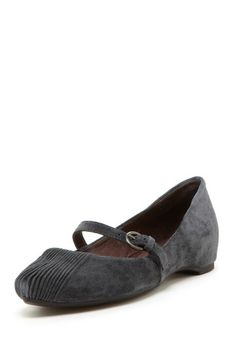 Biviel Maryjane Ballet Flat by Non Specific on @HauteLook