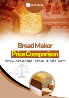 Bread Maker Price Comparison