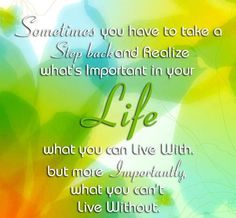 #inspiration for Life!