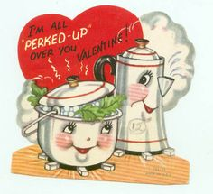 old time valentines day cards | Any Day Can Be Valentine's Day For Collectors | Collectors' Blog