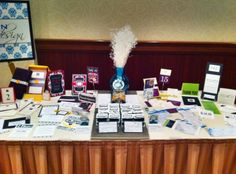 invitations Booth