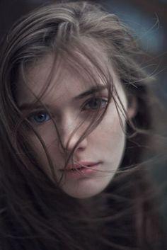 30 Inspirational Portrait Photography | Downgraf