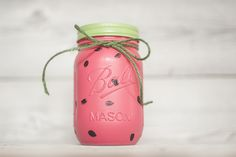 Make This Summer A Bit More Fun With 15 Watermelon Inspired DIY Projects