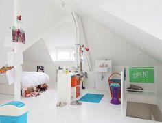 Ingebouwde kastjes kinderkamer - Interieur ideetje  Pinterest