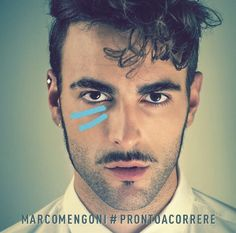 Marco Mengoni #prontoacorrere a new album from the most interesting artist coming from Italy