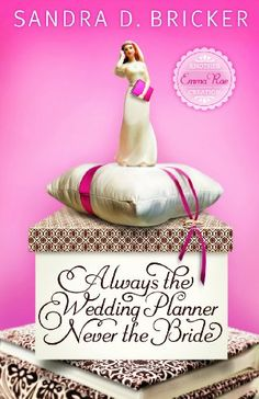 Always the Wedding Planner, Never the Bride - this book is free on Amazon as of June 28, 2012. Click to get it. See more handpicked free Kindle ebooks - judged by their covers fresh every day at www.shelfbuzz.com