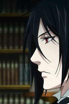 -Sebastian- mirando a la nada pensando en ti