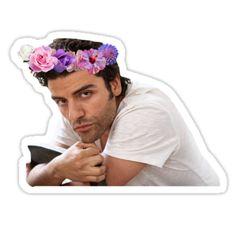 Oscar Isaac: The Internet's Boyfriend Becomes a Leading Man – Rolling Stone Oscar Isaac, Moustache, Devon Sawa, Cinema, American Actors, Rolling Stones, Celebrity Crush, Celebrity News, Cute Guys